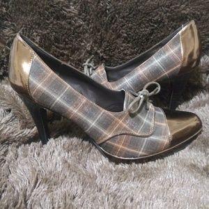 Bandolino Heels-EUC